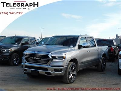 2019 Ram 1500 Crew Cab 4x4,  Pickup #9K561 - photo 1