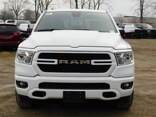 2019 Ram 1500 Crew Cab 4x4,  Pickup #9K618 - photo 3