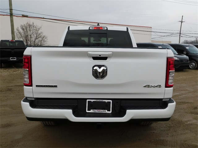 2019 Ram 1500 Crew Cab 4x4,  Pickup #9K618 - photo 2