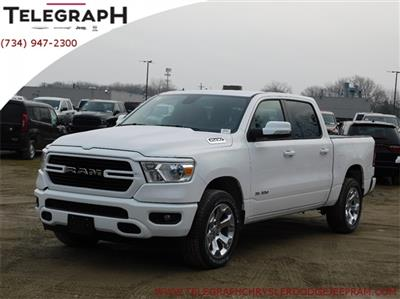 2019 Ram 1500 Crew Cab 4x4,  Pickup #9K618 - photo 1