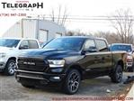 2019 Ram 1500 Crew Cab 4x4,  Pickup #9K625 - photo 1