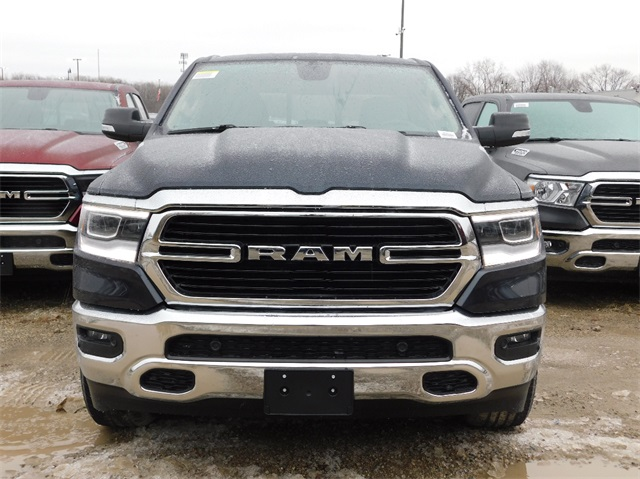 2019 Ram 1500 Crew Cab 4x4,  Pickup #9K631 - photo 3