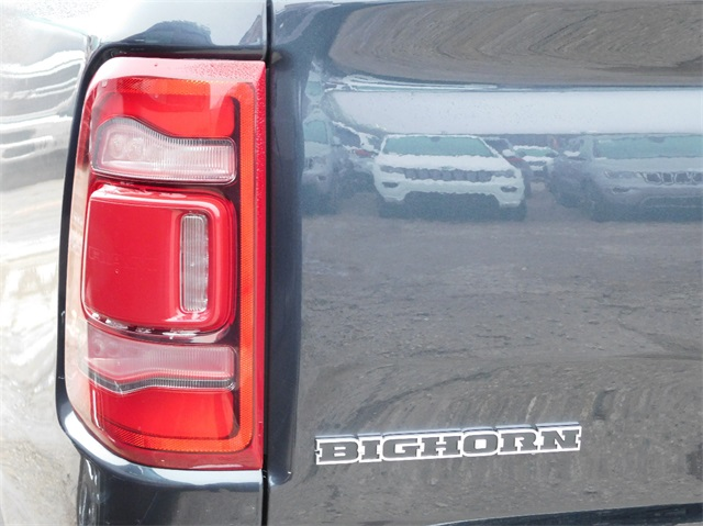 2019 Ram 1500 Crew Cab 4x4,  Pickup #9K631 - photo 4