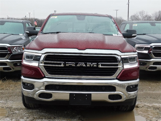 2019 Ram 1500 Crew Cab 4x4,  Pickup #9K632 - photo 3