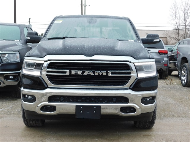 2019 Ram 1500 Crew Cab 4x4,  Pickup #9K637 - photo 3