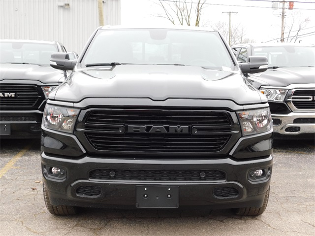 2019 Ram 1500 Crew Cab 4x4,  Pickup #9K652 - photo 4