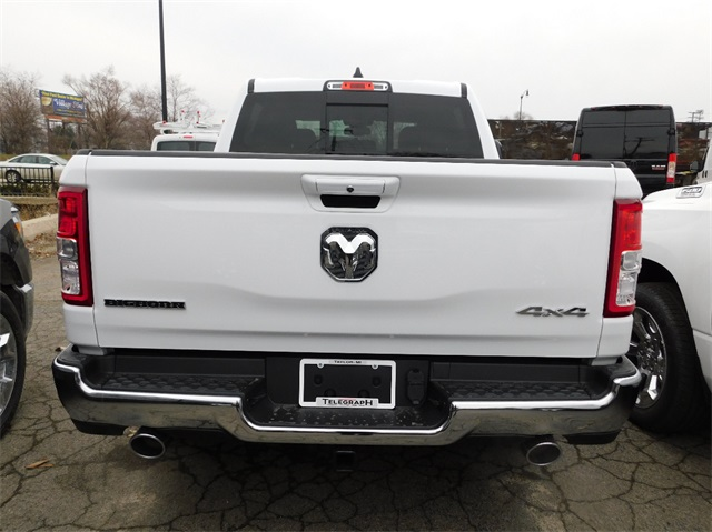 2019 Ram 1500 Crew Cab 4x4,  Pickup #9K724 - photo 2