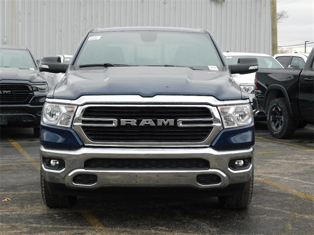 2019 Ram 1500 Crew Cab 4x4,  Pickup #9K728 - photo 3