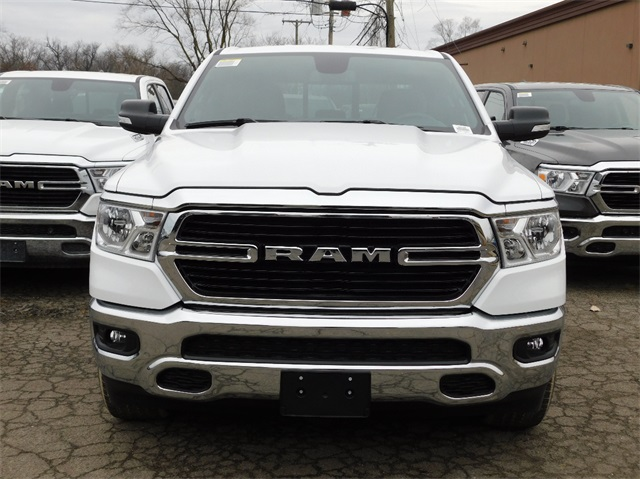 2019 Ram 1500 Crew Cab 4x4,  Pickup #9K729 - photo 3