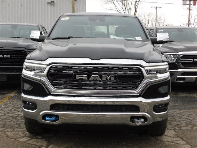 2019 Ram 1500 Crew Cab 4x4,  Pickup #9K735 - photo 3