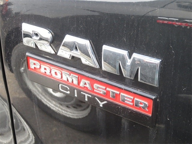 2019 ProMaster City FWD,  Empty Cargo Van #9L006 - photo 8