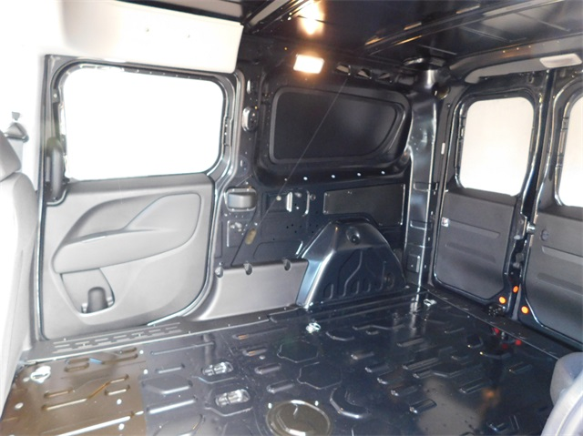 2019 ProMaster City FWD,  Empty Cargo Van #9L019 - photo 2