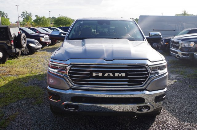 2019 Ram 1500 Crew Cab 4x4,  Pickup #D31387 - photo 3
