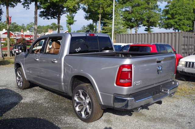 2019 Ram 1500 Crew Cab 4x4,  Pickup #D31387 - photo 2
