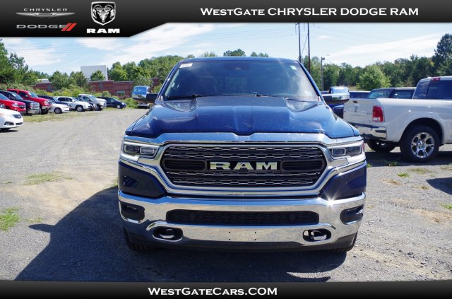 2019 Ram 1500 Crew Cab 4x4,  Pickup #D31799 - photo 3