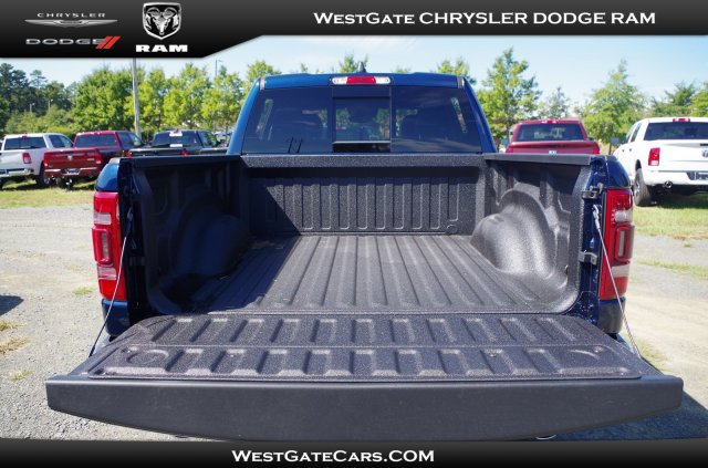 2019 Ram 1500 Crew Cab 4x4,  Pickup #D31799 - photo 6