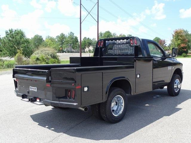 2018 Ram 3500 Regular Cab DRW 4x2, Knapheide Hauler Body #D31860 - photo 1