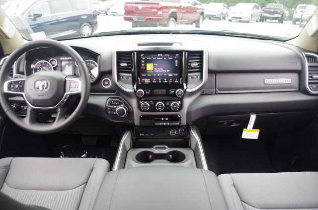 2019 Ram 1500 Quad Cab 4x4,  Pickup #D31949 - photo 12