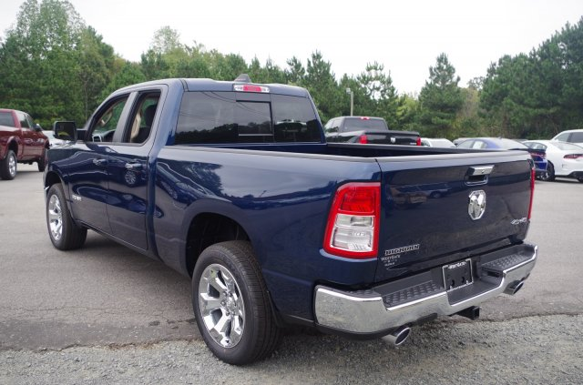 2019 Ram 1500 Quad Cab 4x4,  Pickup #D31949 - photo 2