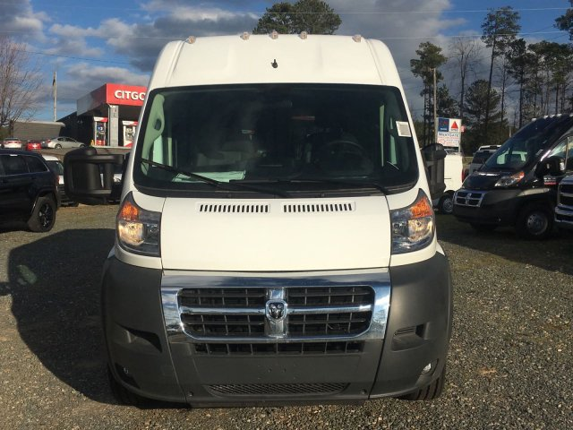 2018 ProMaster 1500 High Roof FWD,  Empty Cargo Van #D32033 - photo 3