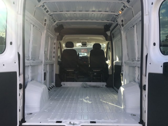 2018 ProMaster 1500 High Roof FWD,  Empty Cargo Van #D32033 - photo 2