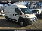 2018 ProMaster 1500 High Roof FWD,  Empty Cargo Van #D32033 - photo 1