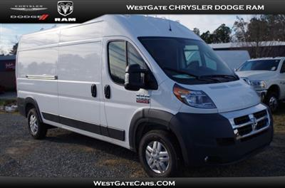 2018 ProMaster 2500 High Roof FWD,  Empty Cargo Van #D32034 - photo 1