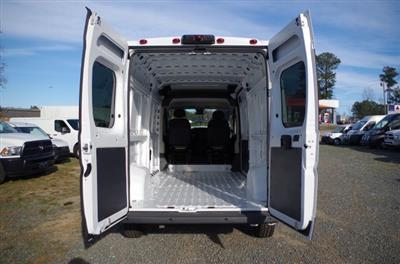 2018 ProMaster 2500 High Roof FWD,  Empty Cargo Van #D32034 - photo 2
