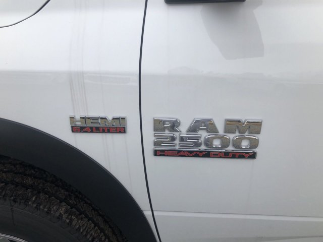 2018 Ram 2500 Crew Cab 4x4,  Pickup #D32058 - photo 8