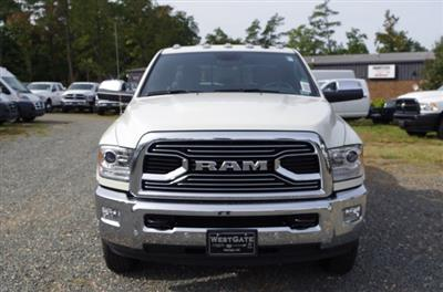 2018 Ram 3500 Crew Cab DRW 4x4,  Pickup #D32079 - photo 3