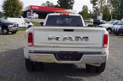2018 Ram 3500 Crew Cab DRW 4x4,  Pickup #D32079 - photo 4