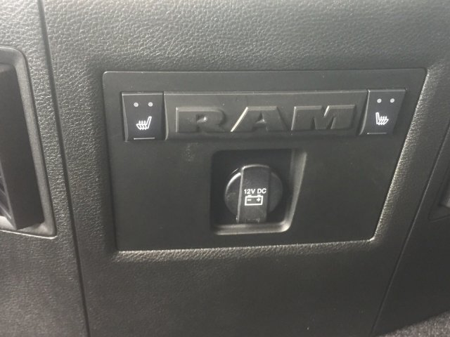 2018 Ram 3500 Crew Cab DRW 4x4,  Pickup #D32125 - photo 17