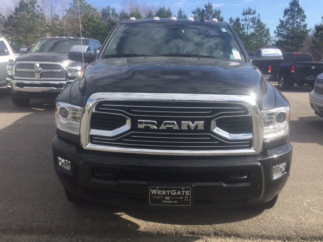 2018 Ram 3500 Crew Cab DRW 4x4,  Pickup #D32125 - photo 3