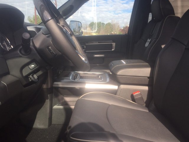 2018 Ram 3500 Crew Cab DRW 4x4,  Pickup #D32125 - photo 8