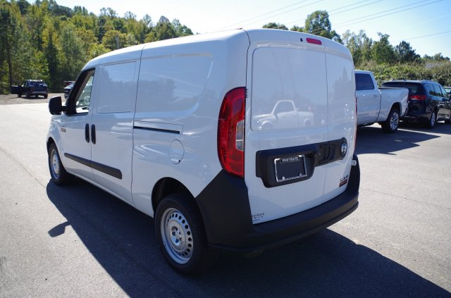 2018 ProMaster City FWD,  Empty Cargo Van #D32176 - photo 4