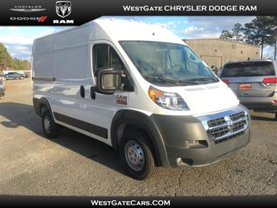 2018 ProMaster 1500 High Roof FWD,  Empty Cargo Van #D32185 - photo 1