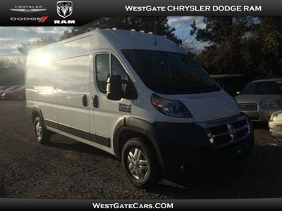 2018 ProMaster 2500 High Roof FWD,  Empty Cargo Van #D32186 - photo 1