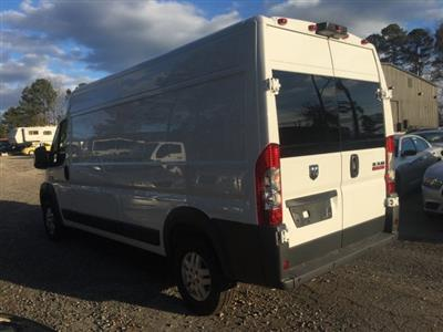 2018 ProMaster 2500 High Roof FWD,  Empty Cargo Van #D32186 - photo 4