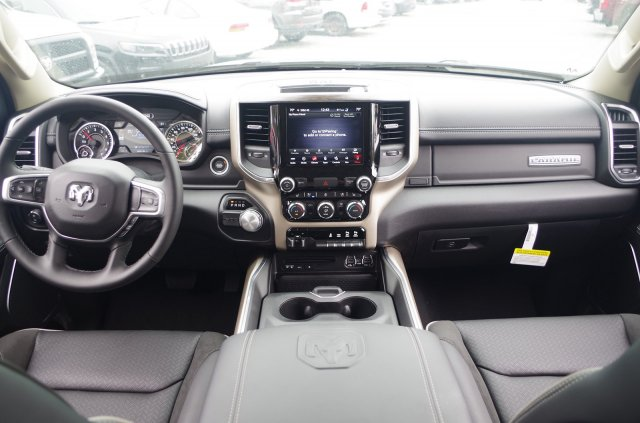 2019 Ram 1500 Crew Cab 4x2,  Pickup #D32213 - photo 12