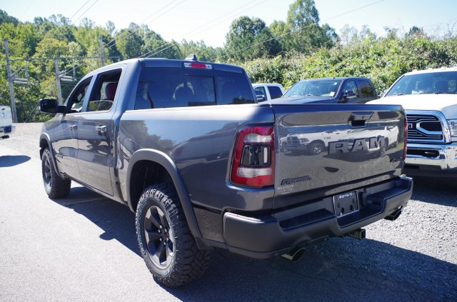 2019 Ram 1500 Crew Cab 4x4,  Pickup #D32255 - photo 2