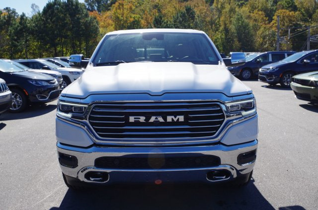 2019 Ram 1500 Crew Cab 4x4,  Pickup #D32267 - photo 3