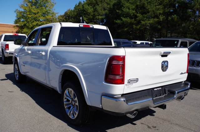 2019 Ram 1500 Crew Cab 4x4,  Pickup #D32267 - photo 2