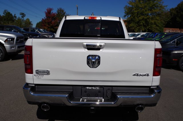 2019 Ram 1500 Crew Cab 4x4,  Pickup #D32267 - photo 4