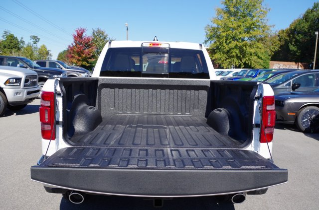 2019 Ram 1500 Crew Cab 4x4,  Pickup #D32267 - photo 6