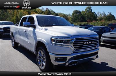 2019 Ram 1500 Crew Cab 4x4,  Pickup #D32267 - photo 1