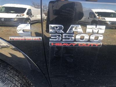2018 Ram 3500 Crew Cab DRW 4x4,  Pickup #D32287 - photo 7