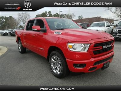 2019 Ram 1500 Crew Cab 4x4,  Pickup #D32530 - photo 1