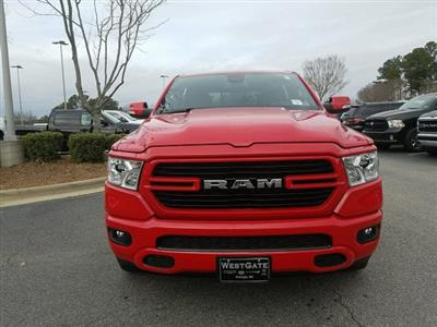 2019 Ram 1500 Crew Cab 4x4,  Pickup #D32530 - photo 3