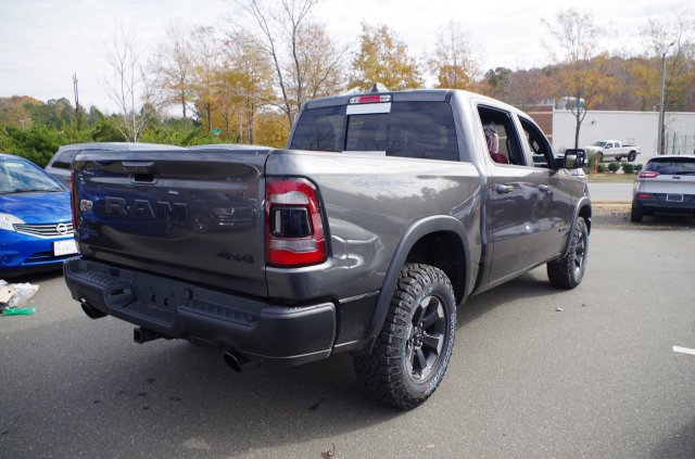 2019 Ram 1500 Crew Cab 4x4,  Pickup #D32576 - photo 15