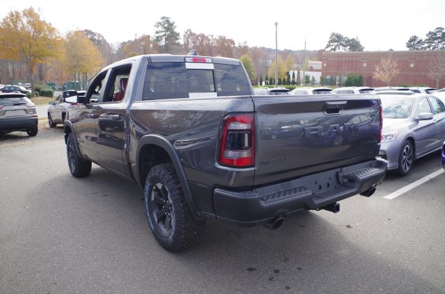 2019 Ram 1500 Crew Cab 4x4,  Pickup #D32576 - photo 2